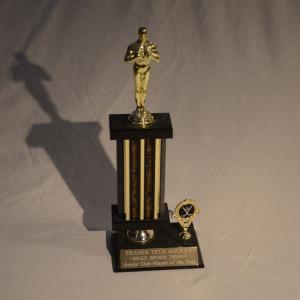 Bruce Becker Trophy