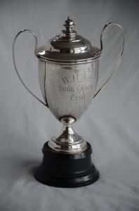 Doug Grace Cup - Fraser Tech Reserve Men, 2012, Round 1 Winners