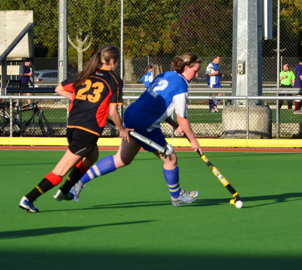 Waikato Senior Hockey Season Draw Plan