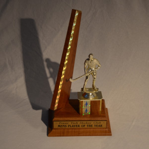 Men's Player of the Year Trophy