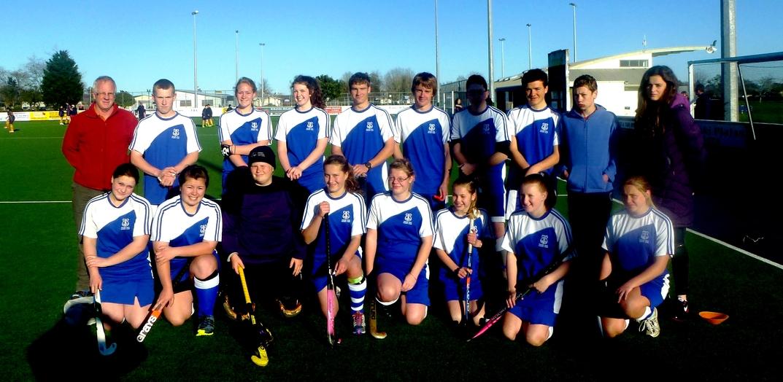 FTHC Secondary School Tournament Team