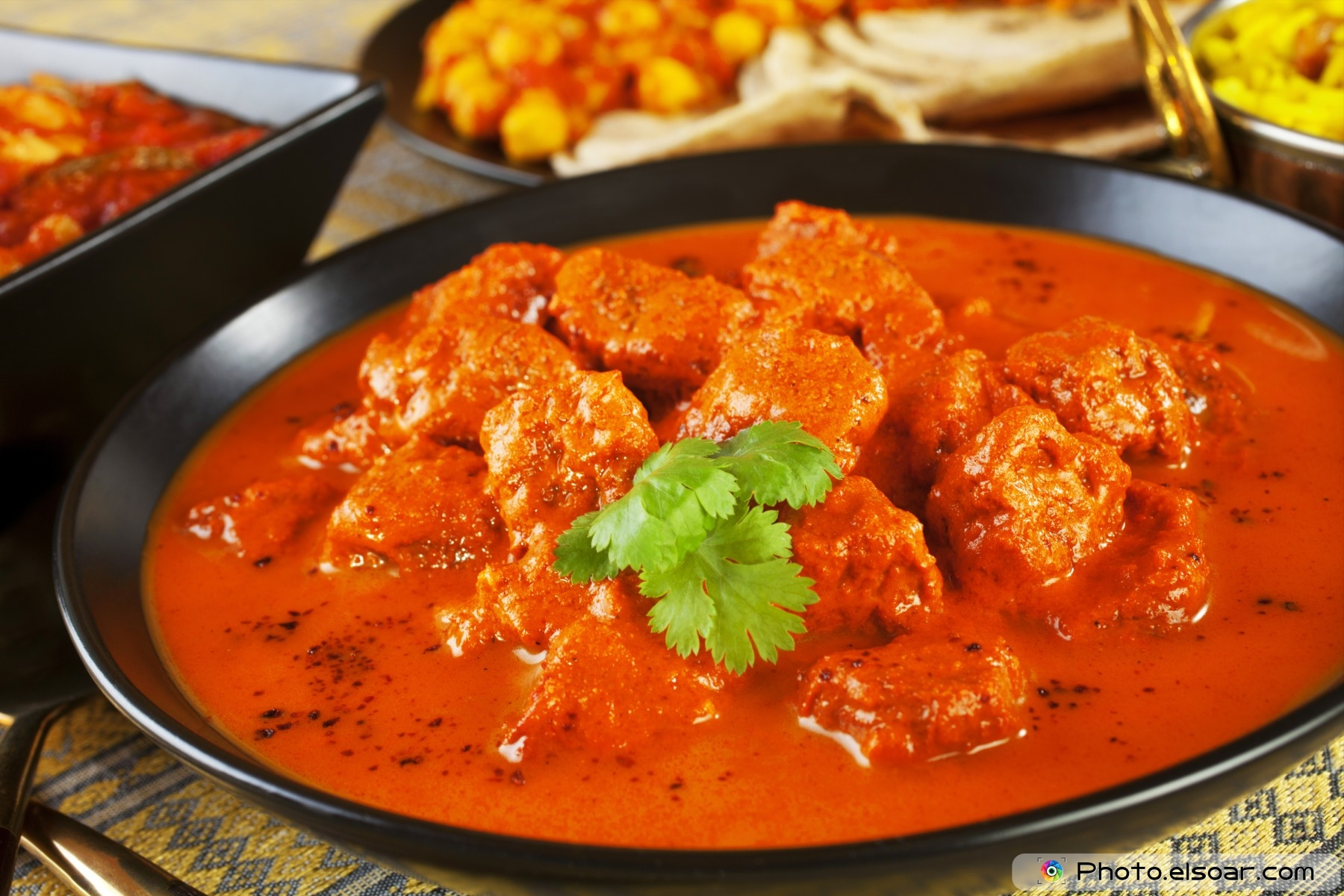 Indian Food Trends