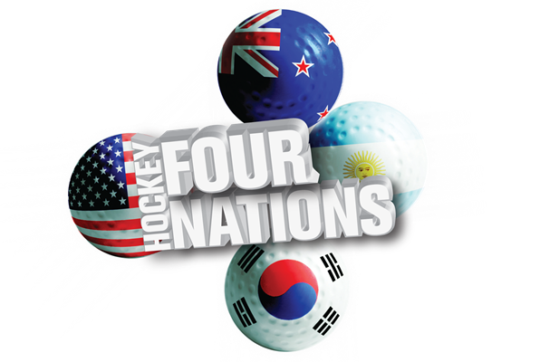 Volunteer to help and get a FREE Ticket to the Black Sticks games in Hamilton 17/18 April
