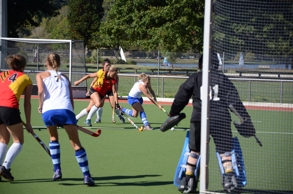 Waikato Premier Hockey Report – Week 1