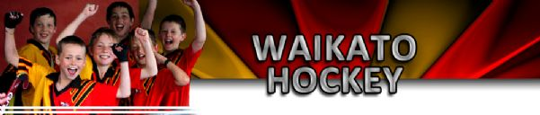 Waikato Hockey Association Newsletter – July