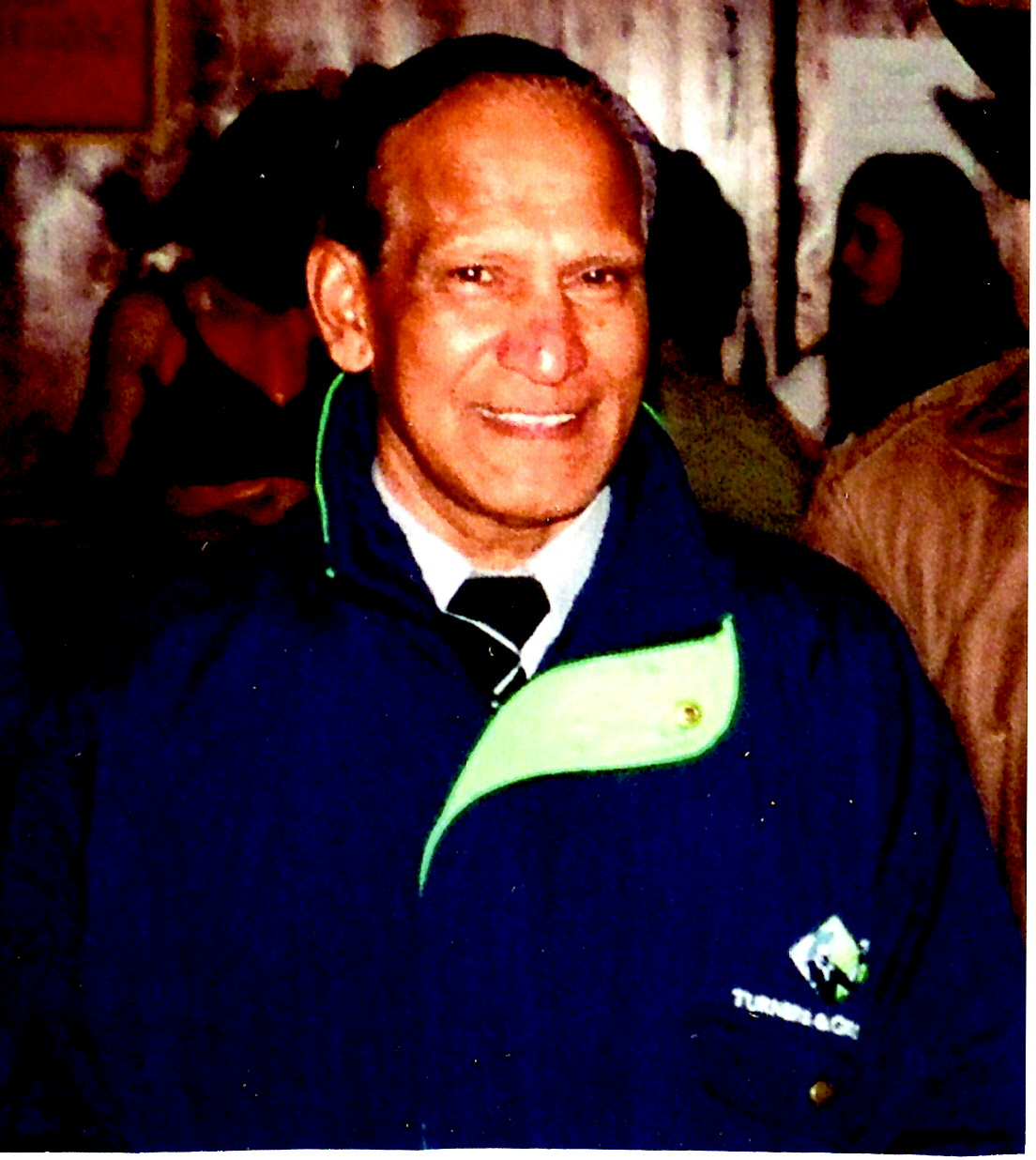 Parbu Parsotam – FTHC Patron and Life Member